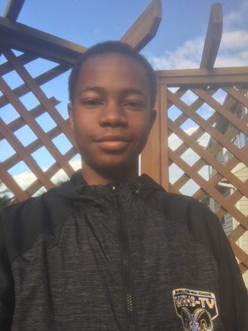 Photo of Kester Ogunlowo