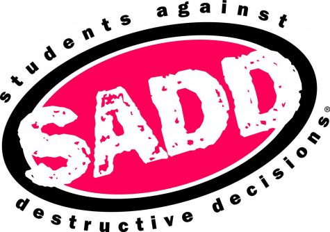 RHS Chapter of SADD