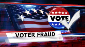 Flawed, Broad, Voting Fraud