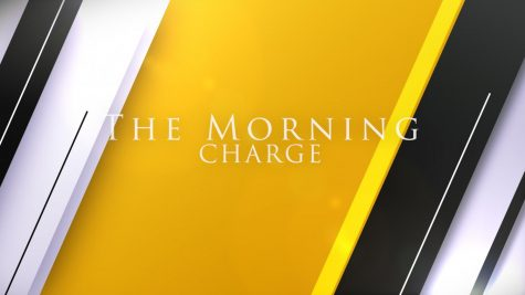 The Morning Charge Premiere