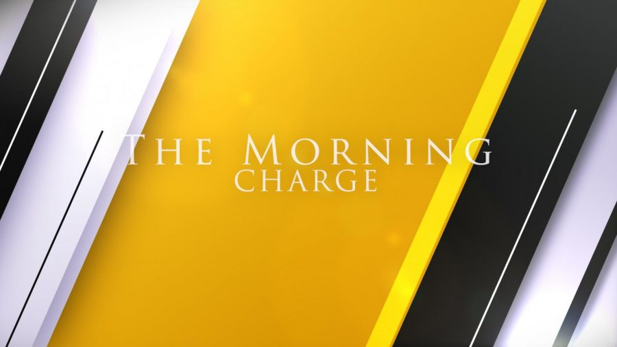 The+Morning+Charge+Premiere